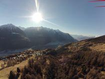 Jeizinen (Wallis-Switzerland)