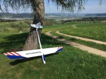 BETA 2.3m, in Ohmstal Switzerland - 21.04.2018