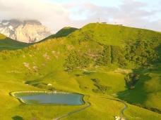 Metsch-Hahnenmoospass