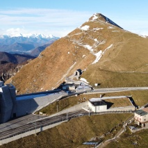 Monte Generoso and the Stone Flower