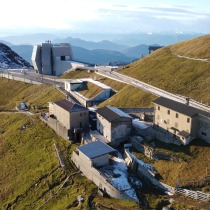 Monte Generoso and the Stone Flower